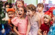Новогодние игры для детей на Новый год 2018-2019