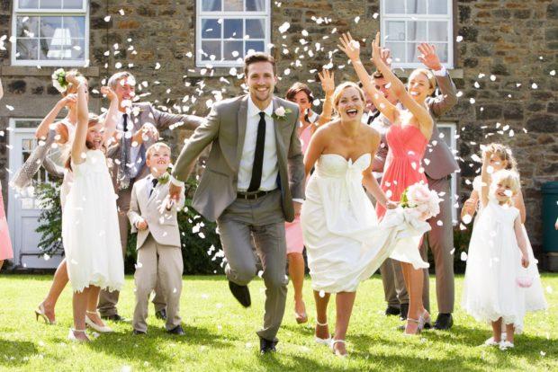 Свадьбы по Фэн-шуй в 2018 году