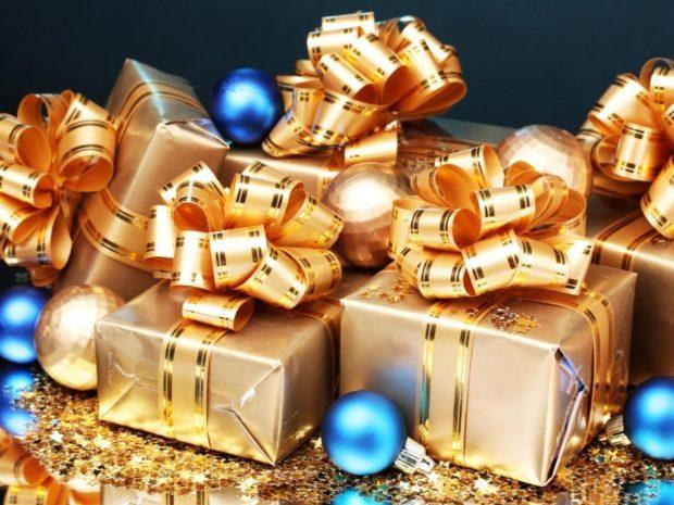 Какой подарок попросить на новый год 2018-2019