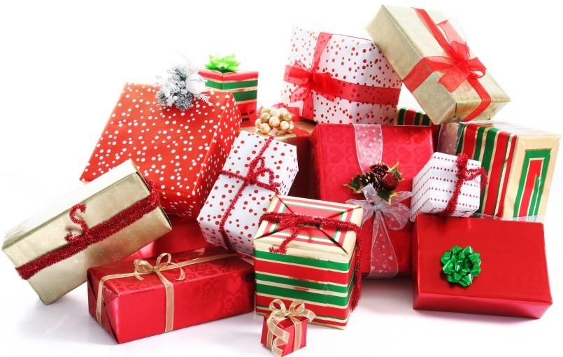 Что недорогое подарить на новый год