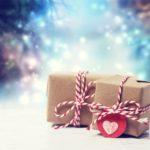 Обои для рабочего стола - новогодние подарки