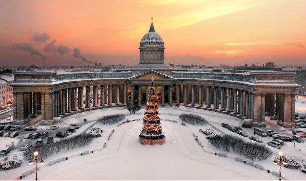 Куда сходить в новогодние каникулы 2019