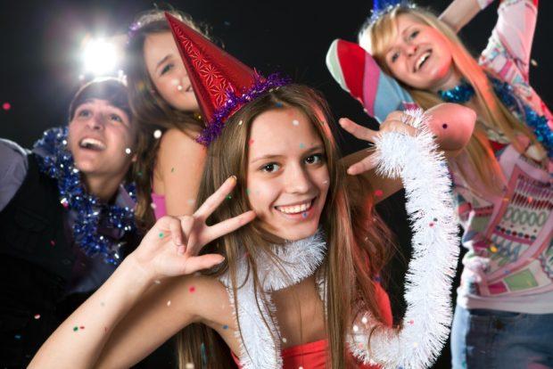 Загадки для подростков на новый 2019 год