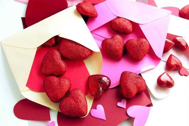 Открытки на День Валентина (14 февраля) 2019 года