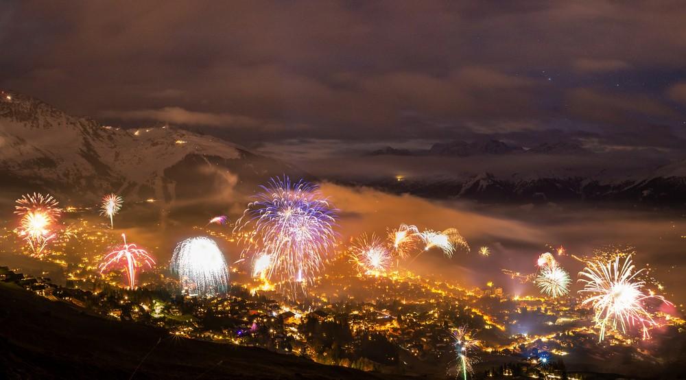 Традиции в разных странах на Новый Год 2018
