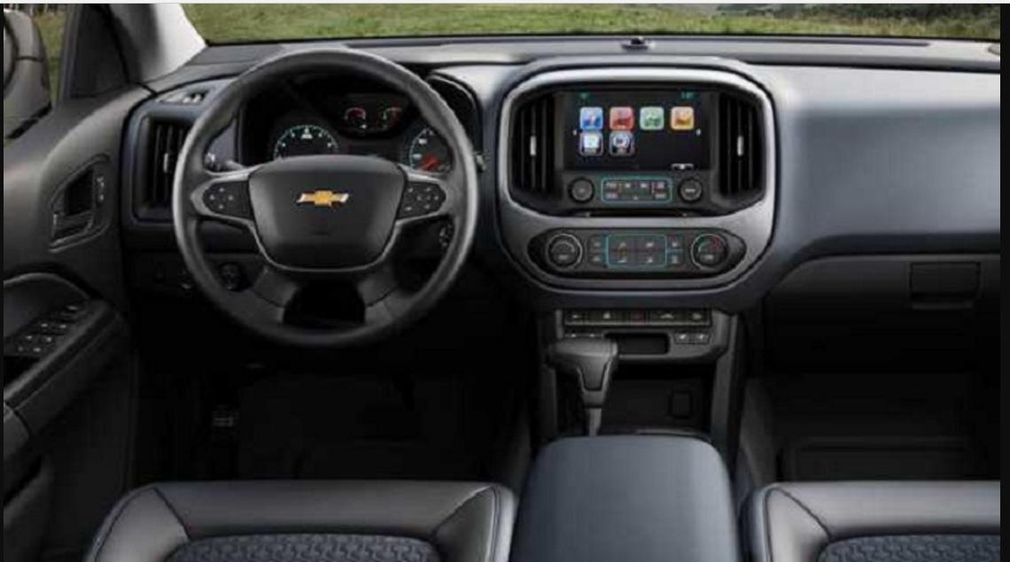 Электротехническое оснащение Chevrolet Blazer 2018 года
