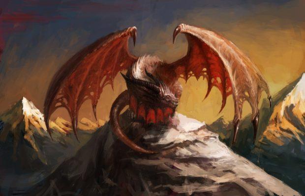 Гороскоп для Дракона на 2018 год