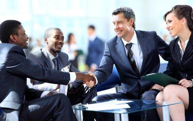 Карьера и бизнес