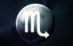 Гороскоп на август 2018 года для Скорпионов