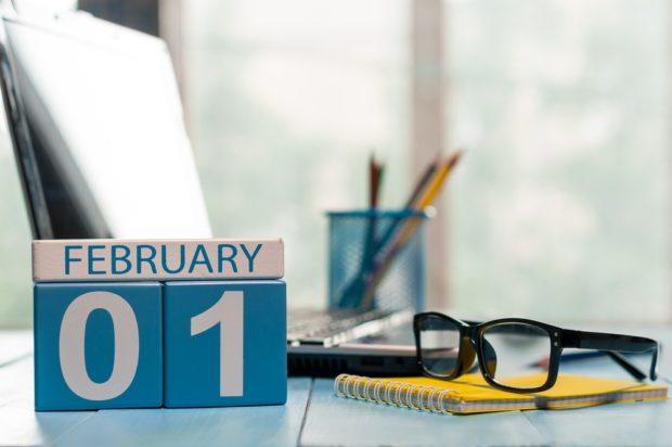 Гороскоп на февраль 2018 года