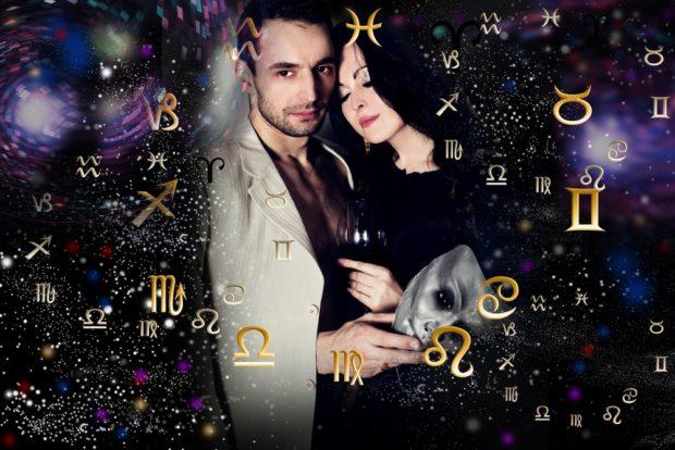 Любовный гороскоп на март 2018 года