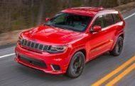 Jeep Grand Cherokee 2018 года: новое поколение внедорожника