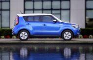 KIA Soul EV 2018 года: обновленная модель электромобиля