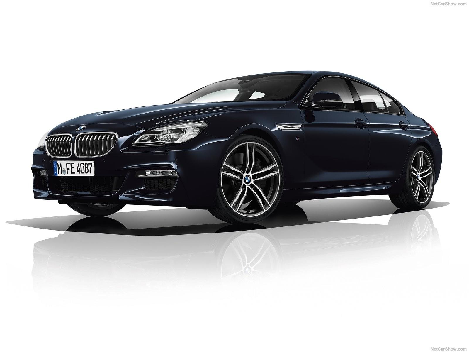 BMW 6 Series 2019