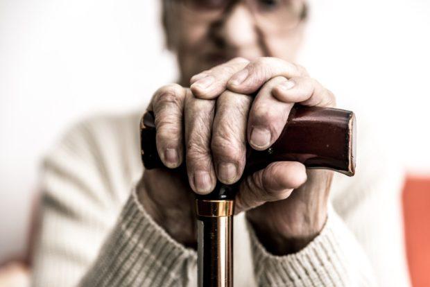 Российский пенсионер 2018 года последние новости
