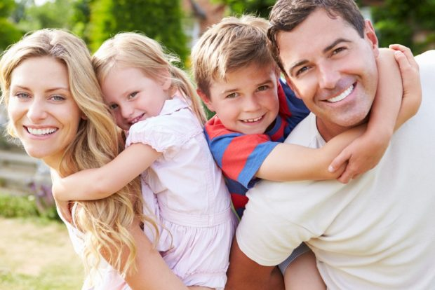 Программа Молодая семья в 2018 году