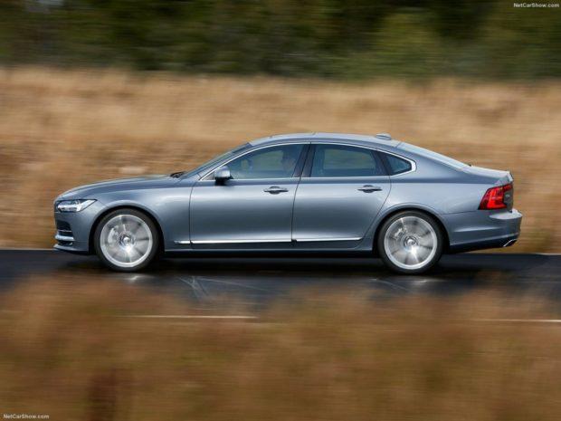 Volvo S90 2018 года: Newsland – комментарии, дискуссии и обсуждения новости