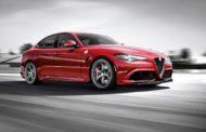 Alfa Romeo Alfetta 2018 года: возрождение роскошного седана