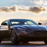 Aston Martin DB11 2018