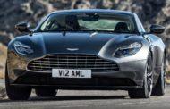Aston Martin DB11 2018 года: обновленный премиальный спорткар