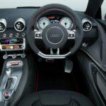 Audi A1 2018