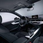 Audi S4 2018
