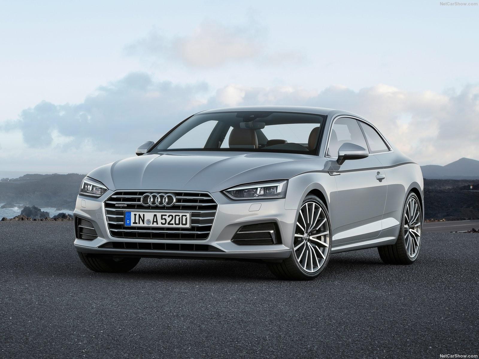 Смотри! Audi S5 2019 года рекомендации