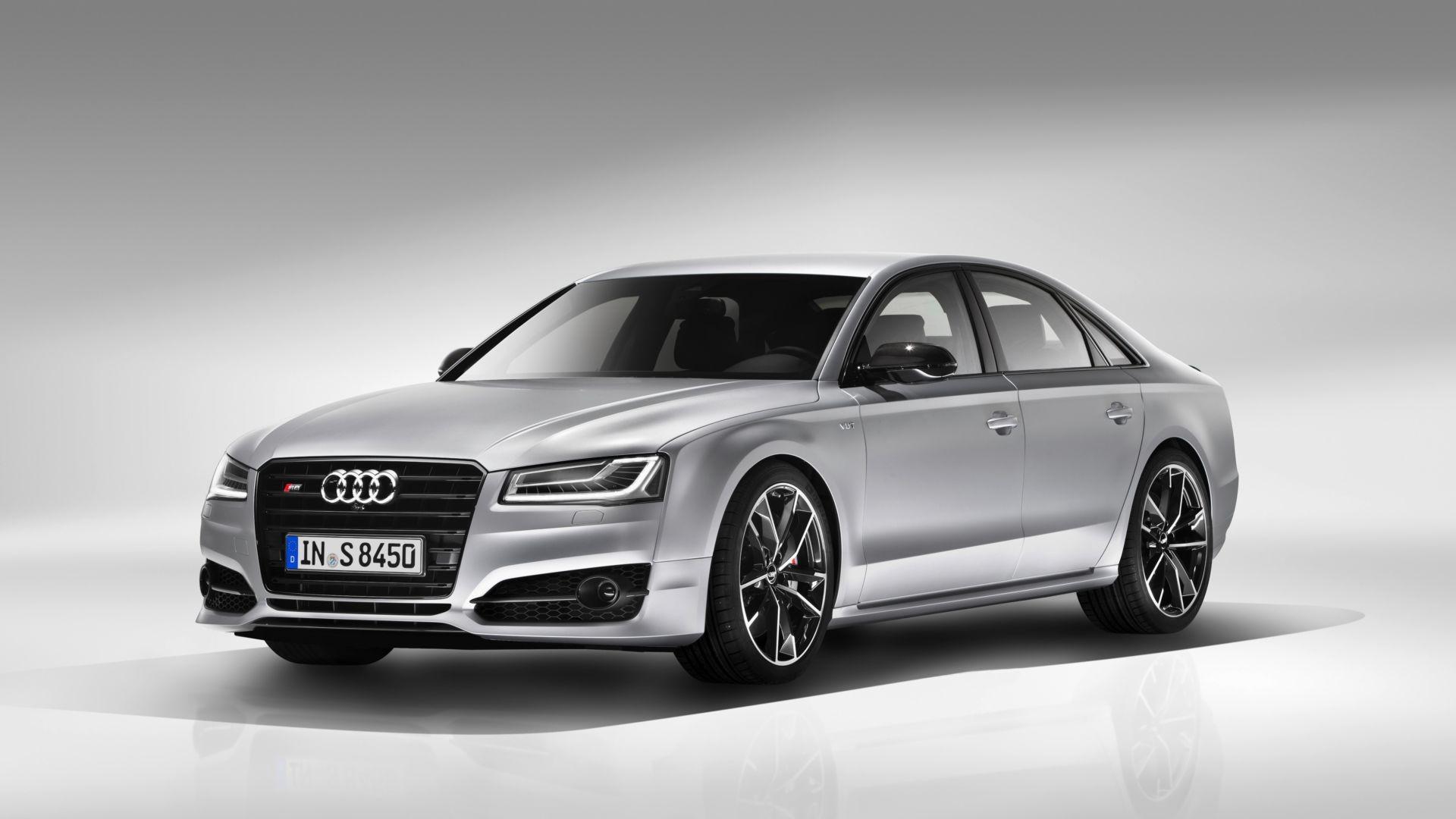 Audi S8 2019 модельного года: новое поколение седана рекомендации
