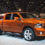 Dodge Ram 1500 Cooper Sport