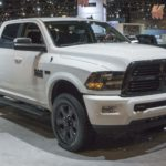 Dodge Ram Heavy Duty Night Edition