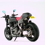 Смотри! Hesketh Valiant 2018 года