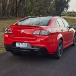 Holden Commodore ВХ 2018