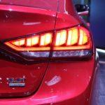Hyundai Genesis G80 2018