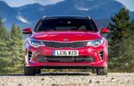 Kia Optima 2018 года: новая модель в кузове универсал