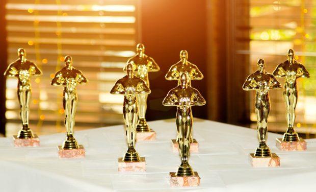 Кинопремия Оскар в 2018 году: