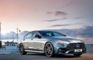 Mercedes-Benz CLS 2018 года: новое поколение седана