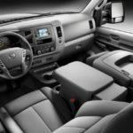 Nissan NV Cargo X 2018