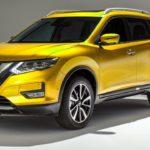 Nissan X-Trail 2018