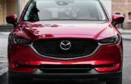 Новая Mazda CX-5 2018 года: второе поколение