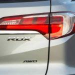 Acura RDX 2018 года