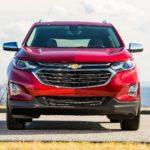 Chevrolet Equinox (2018)