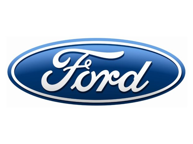 Ford 2018