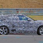Range Rover Sport Coupe 2018