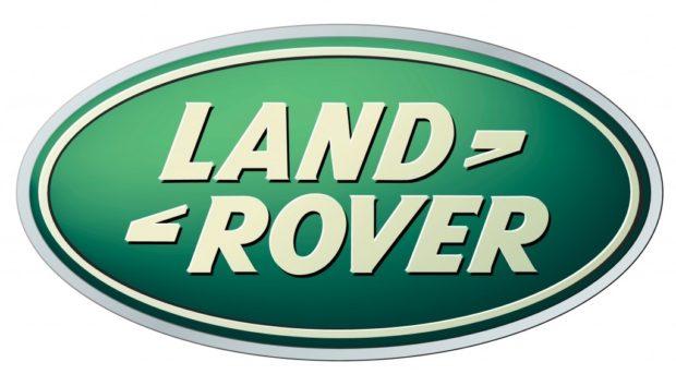 Land Rover 2018
