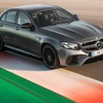 Mercedes-Benz AMG E63 2018