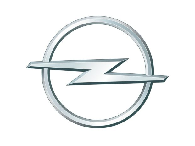 Opel 2018