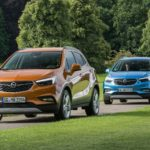 Opel Mokka 2018