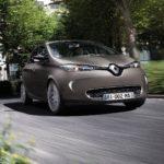 Renault Zoe 2018