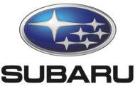 Новые модели Subaru 2018 года