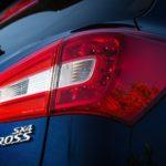 Suzuki SX4 2018